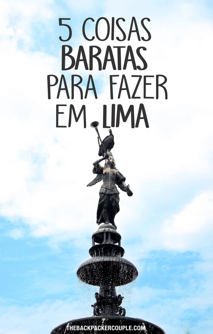 LIMA portugues